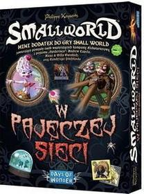 Days of Wonder Smallorld: pajęczej sieci
