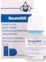BRUSCHETTINI KeratoStill 10 ml