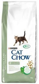 Purina Cat Chow Special Care Sterilised karma dla kota 15kg
