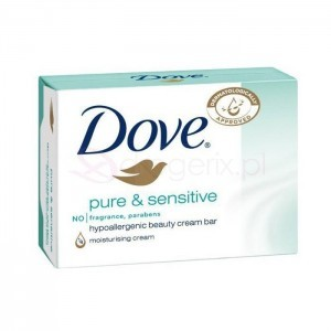 Dove Extra Sensitive 100g - mydło