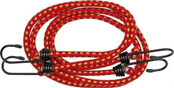 Vorel Ściągacze elastyczne 200 cm, 2 szt.