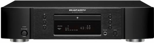 Opinie o Marantz CD5004