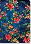 Paperblanks kalendarz 2016 Mini Aloha Laulima - horyzontalny