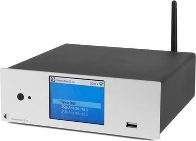 Pro-Ject Stream Box DS Net
