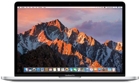 Apple MacBook Pro MLUQ2ZE/A