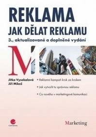 Mikeš Jiří Reklama Mikeš Jiří