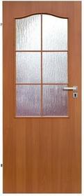 Drzwi pokojowe Klasyk 90 lewe olcha