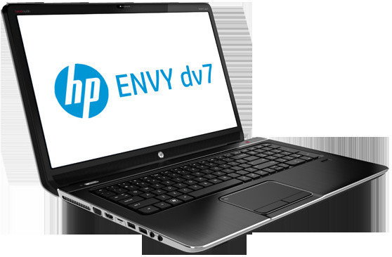 "HP Envy dv7-7350ew D1M58EA 17,3"", Core i7 2,4GHz, 6GB RAM, 1000GB HDD (D1M58EA)"