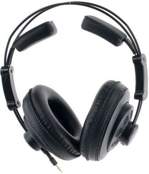 Superlux HD668B Czarny