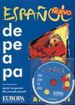 Espanol de pe a pa Jęz. hiszpański dla początkujących podręcznik zeszyt ćwiczeń CD