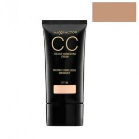 Max Factor CC Colour Correcting Cream 75 Tanned Krem korygujący koloryt skóry - 30ml
