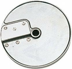 Stalgast Tarcza do cl50/cl52 - słupki 2x4mm / 714145