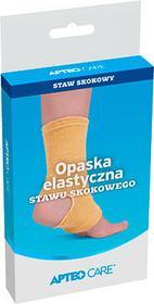 Synoptis PHARMA SP. Z O.O. Opaska elastyczna stawu skokowego Apteo Care rozm. M