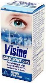 Pfizer VISINE ZMĘCZONE OCZY krople 10 ml