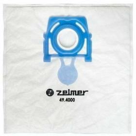 Zelmer Worki do odkurzaczy ZVCA 100 B Safbag (49.4020)