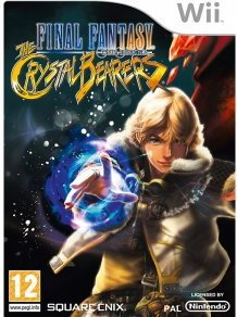 Fantasy Crystal Chronicles: Crystal Bearers Wii