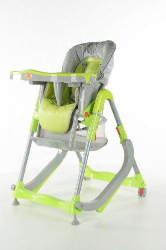 Baby Maxi Krzesełko do karmienia 207