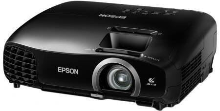 Opinie o Epson EH-TW5200