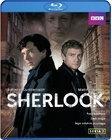BEST FILM Sherlock Seria 3 (2Blu-ray)