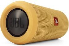 Opinie o JBL Flip 3 Żółty