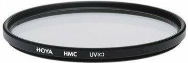 Opinie o Hoya HMC (C) UV 55 mm