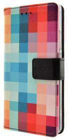 FIXED Pokrowiec na telefon Opus pro Samsung Galaxy J3 2017) dice FIXOP-166-DI)