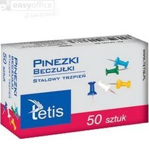 TETIS Pinezki beczułki 3903-4206E