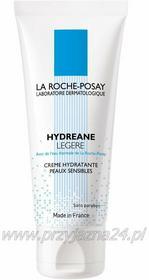 La Roche-Posay Hydreane Legere Nawilżający Krem do skóry wrażliwej 40ml