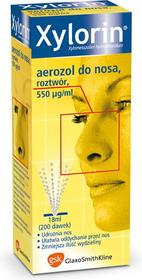 GlaxoSmithKline Xylorin 18 ml