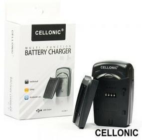 Cellonic Cellonic Ładowarka do Bateria PSP-110 / PSP-S110