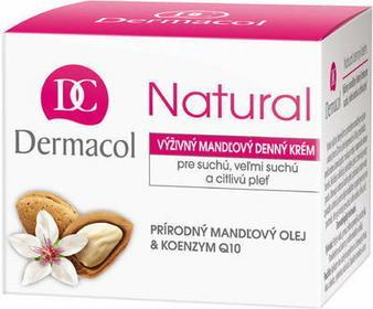Dermacol Natural migdałowy na dzień 50ml