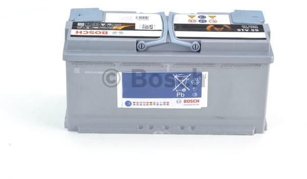BOSCH S5A, 0 092 S5A 150  0092S5A150