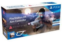 Opinie o Sony Farpoint + Kontroler PlayStation VR Aim PS4 VR