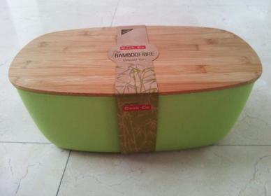 Cook&Co COOK Chlebak (ZIELONY) 2800044