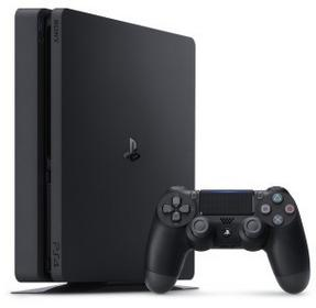Sony PlayStation 4 Slim 1 TB Czarny