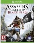 Assassins Creed IV Black Flag PL Greatest Hits XONE