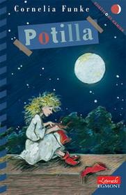 Cornelia Funke Potilla