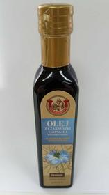 FARMVIT Olej z czarnuszki egipskiej 250 ml