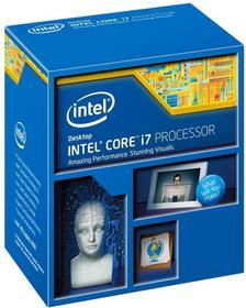 Intel Core i7 4770S