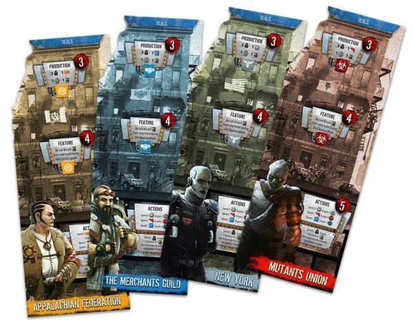 PORTAL GAMES 51. Stan Master Set
