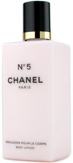 Chanel No.5 - damskie mleczko do ciała 200 ml