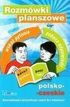 Rozmówki planszowe polsko-czeskie. Metoda redpp.com