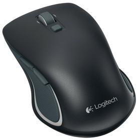 Logitech M560 czarna