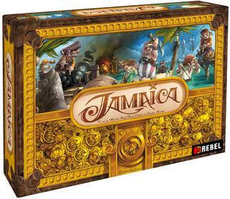 Rebel Jamaica - edycja polska