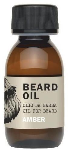 Dear Beard BURSZTYNOWY OLEJEK DO BRODY 50ML