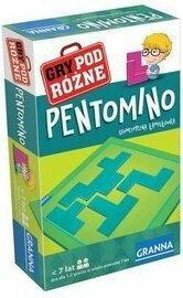 Granna Pentomino 215
