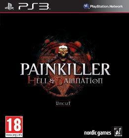 Painkiller Hell & Damnation PS3