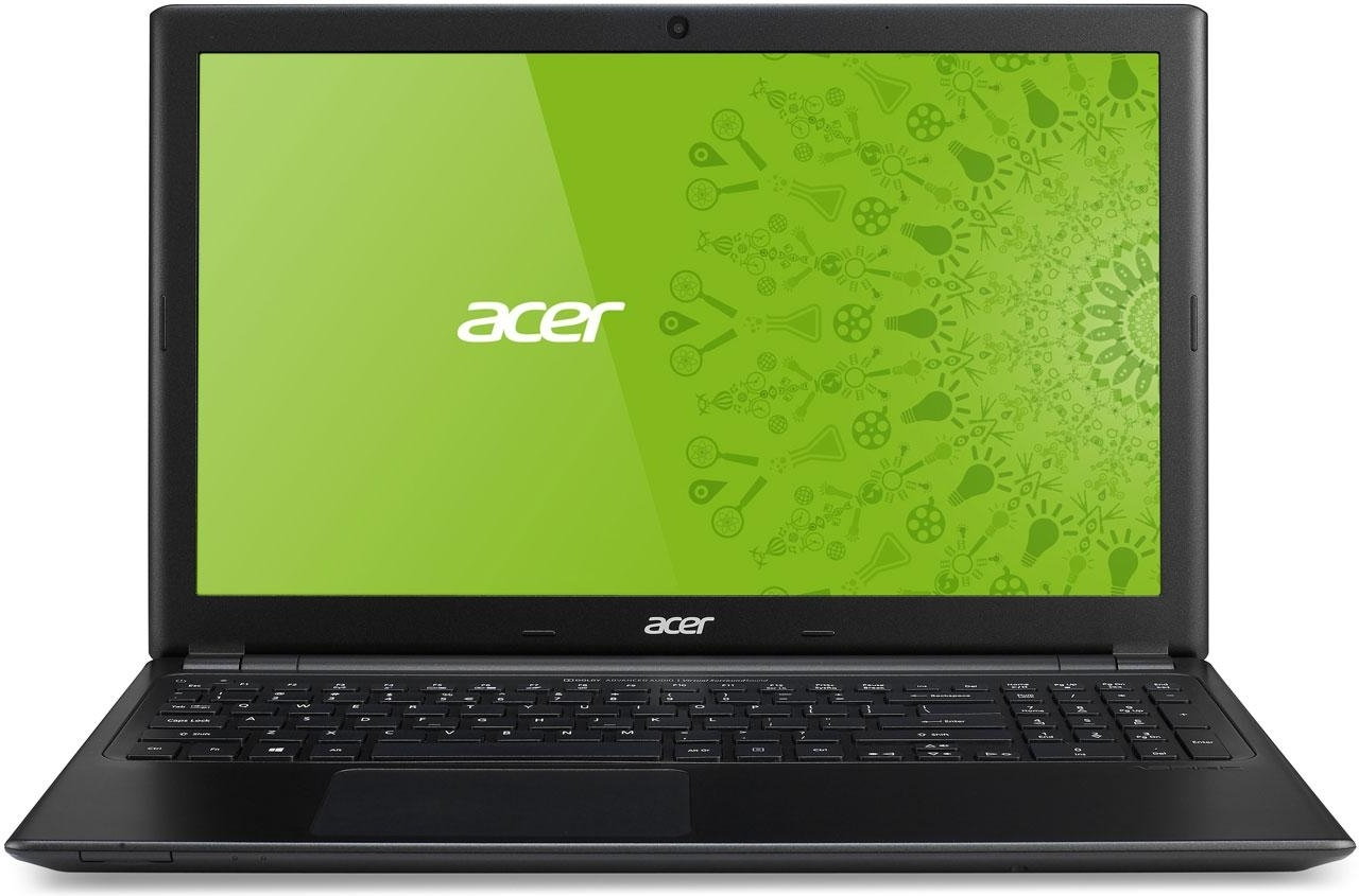 """Acer Aspire V5-551 15,6"""", AMD 2,1GHz, 2GB RAM, 500GB HDD (NX.M43EP.004)"""