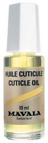 Mavala Cuticle Oil Preparat do usuwania skórek 10 ml