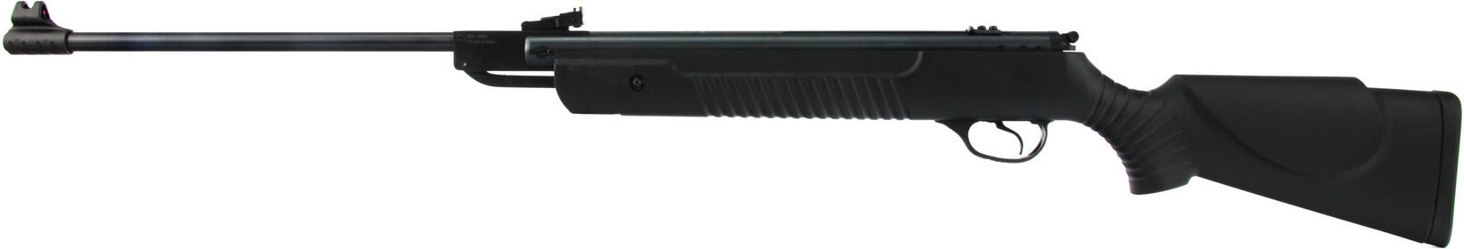 Hatsan Wiatrówka 80 STG SAS Quattro Trigger 4.5 mm 053-053